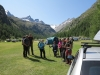 camp Pont Breuil 2000m