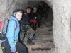 29 Át°t je preÁpikovanž kilometrami podzemnžch chodieb z tzv. m°novej vojny