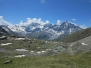 Expedícia Ortlerské Alpy - deň 1 (22.7.2013)