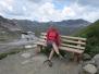 Expedícia Ortlerské Alpy - deň 2 (23.7.2013)