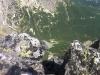 Pohľad do Doliny Zeleného plesa