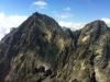 Lomničák z vrcholu Kežmarského štítu