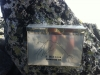 Na vrchole Kežmarského štítu