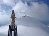 Zumstein spitze (4563m)