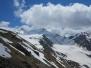 Monte Cevedale 25-26.7.2013