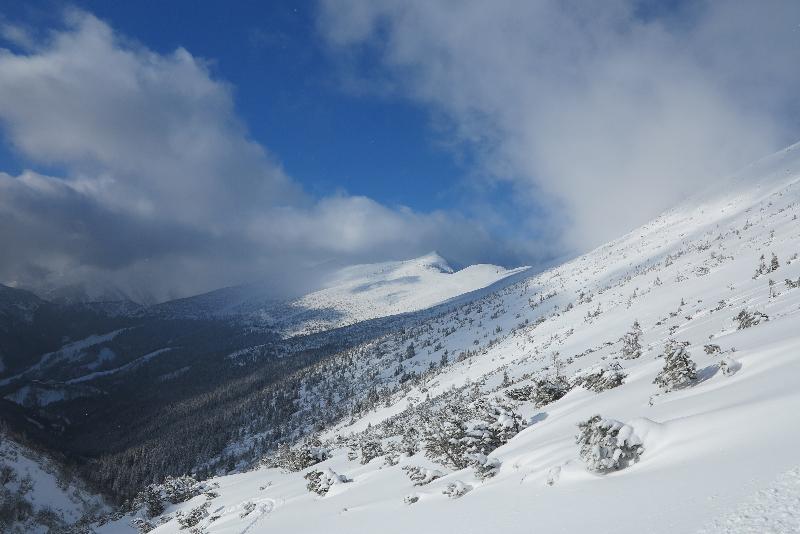 Snehová rozprávka