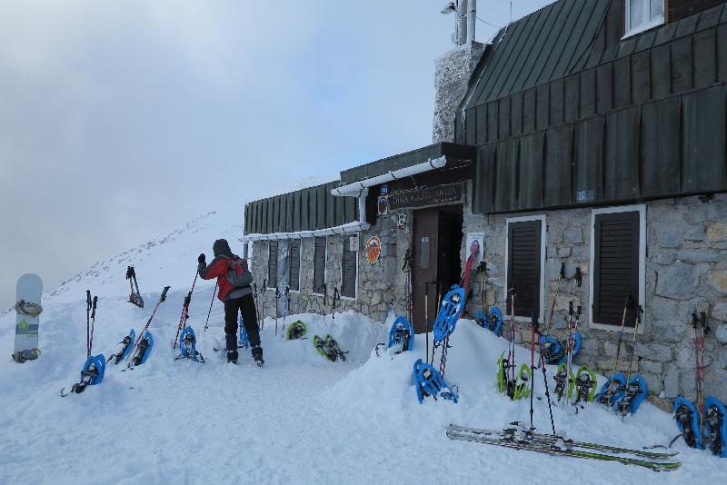 Ďalšie maďarské snežnice