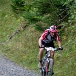 Cyklo - Šachty